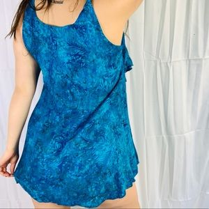 Dresses - Mini Blue Vacay Dress 💙